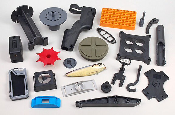 Custom Injection Molding – Marlborough Plastics